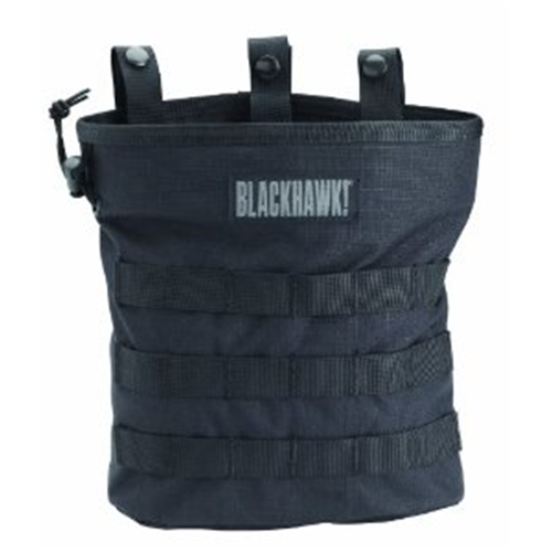 Roll-up MOLLE Dump Pouch