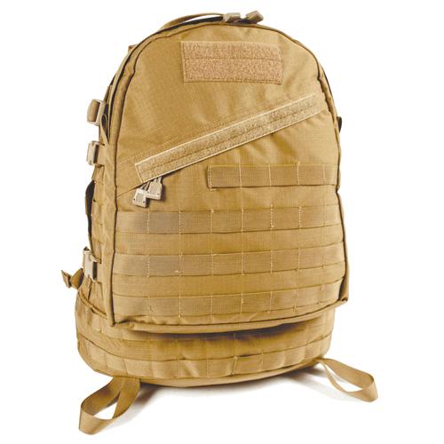 Blackhawk - Ultralight 3 Day Assault Pack