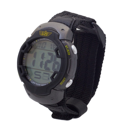 UZI Gaurdian Digital Watch