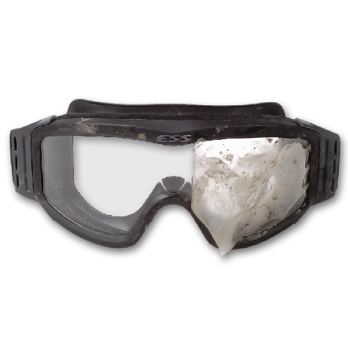 Eye Safety Systems - Profile NVG TearOff Lens Cover 6