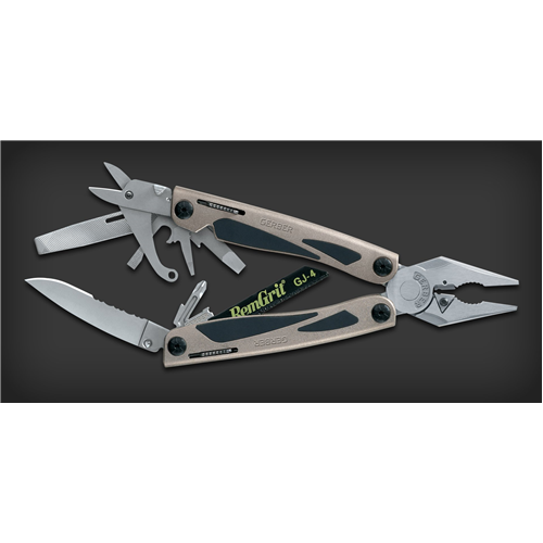 Legend - Multi-Plier 800, Berry-Compliant Sheath - Box