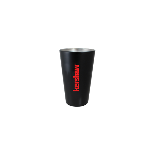 Kershaw Insulated Stainless Pint