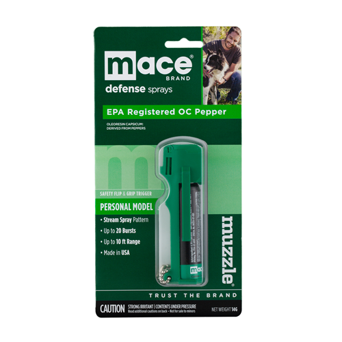 MUZZLE CANINE REPELLENT W/KEY