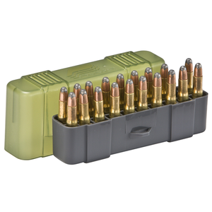 20 Count Small Rifle Ammo Case