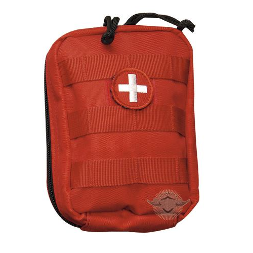5ive Star - First Aid Trauma Kit