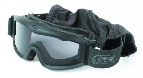 Voodoo Tactical Goggle Set