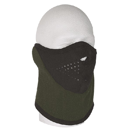 Fleece Flask Mask