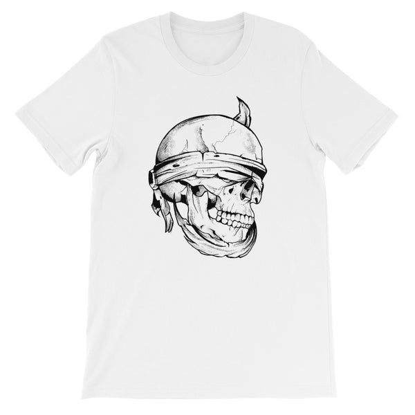 Magic Skull T-Shirt