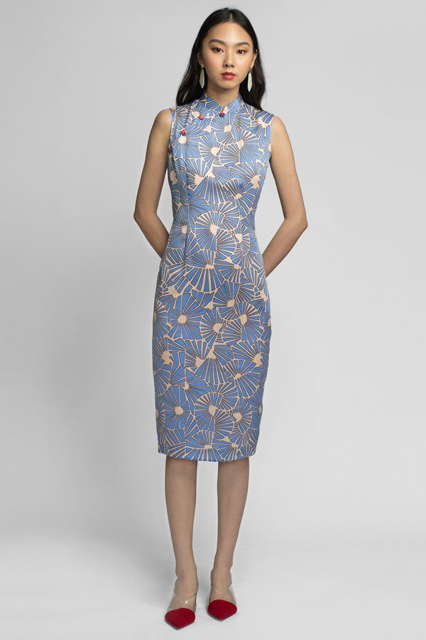 limited edition cheongsam