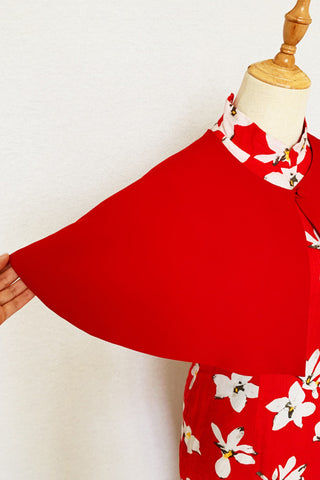 Amie Capelet - Red