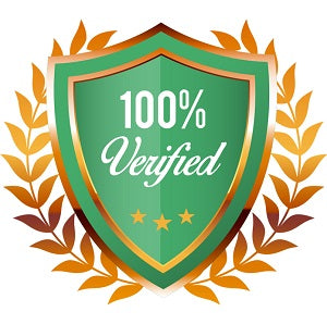 100 Percent Verified