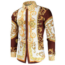CELEO Men's Fashion Premium Quality Luxury Royal Regal Style Social Dress Shirt - Divine Inspiration Styles