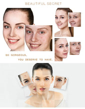 SUPERIOR Elegance by LOUMESI Facial Concealer Cream Make Up Primer - Divine Inspiration Styles