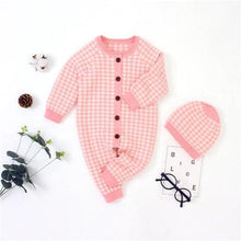 DOVICAISY Babies' Trendy Fashion Knitted Cartoon Character Romper Jumpsuit Clothes for Boys & Girls - Divine Inspiration Styles