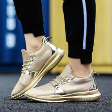 ORV Women's Fashion Gold Silver Black Metallic Sneaker Shoes - Divine Inspiration Styles