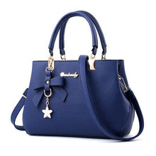 YGP-PROFESSIONAL Women's Fashion Genuine Leather Designer Handbag - Divine Inspiration Styles