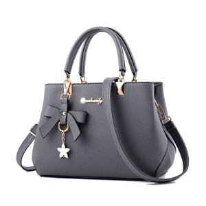 YGP-PROFESSIONAL Women's Fashion Vintage Genuine Leather Handbag - Divine Inspiration Styles