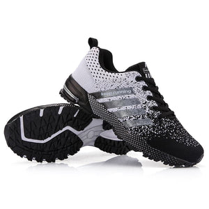 SGE Men's & Women's Sports Fashion Athletics Running Sneaker Shoes - Divine Inspiration Styles