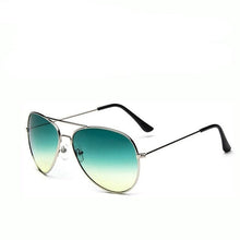 VTU Men's & Women's Trendy Fashion Vintage Aviator Sunglasses - Divine Inspiration Styles