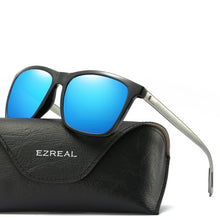 EZREAL Brand Men's Classic Polarized Driving Sunglasses - Divine Inspiration Styles