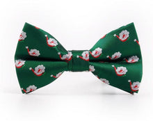 ASSORTED Classic Christmas Bow Ties for Men