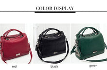 BOLISH Women's Fashion Genuine Leather Messenger Shoulder Designer Handbag - Divine Inspiration Styles