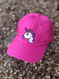 Unicorn Cap