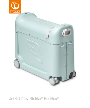 JetKids™ by Stokke® RideBox® Green Aurora