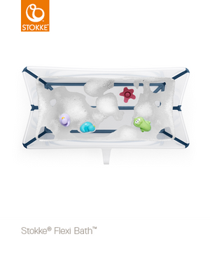 Stokke® Flexi Bath® Bath and Play