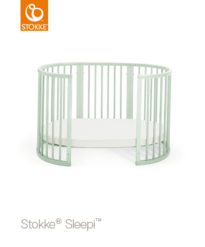 Family Stokke Sleepi Bed Boezemvriend