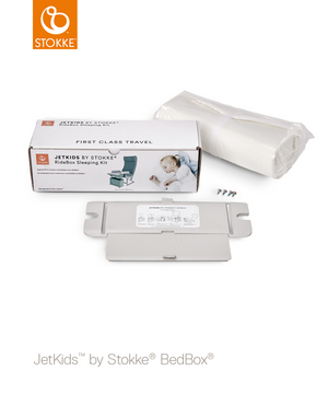 JetKids™ by Stokke® - RideBox™ Sleeping Kit