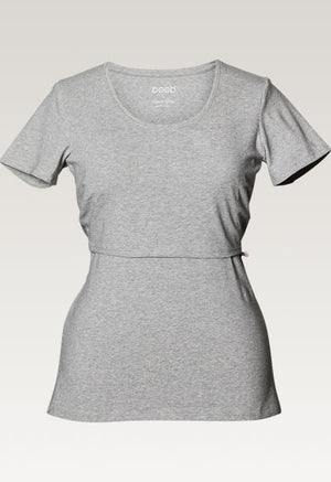 Boob Classic Short-Sleeved Top