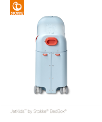 JetKids™ by Stokke® RideBox® Blue Sky