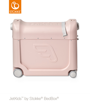 JetKids™ by Stokke® RideBox® Pink Lemonade