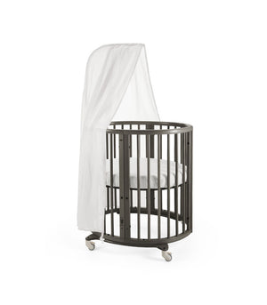 Stokke Sleepi Mini Hazy Grey - Bundle