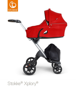 Stokke Xplory V6 Red