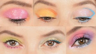 Endless Ideas For Summer Colour - Let's Have Fun!