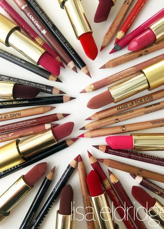 Lip Liners to Compliment your Lisa Eldridge Lipstick