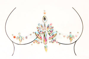 Enchanted Body Jewels
