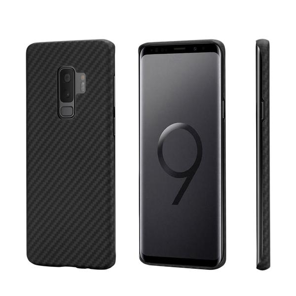 Pitaka Samsung Galaxy S9 Plus Hoesje - Havitz