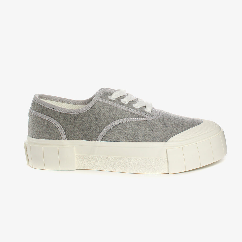 Good News - Softball 2 Low - Grey