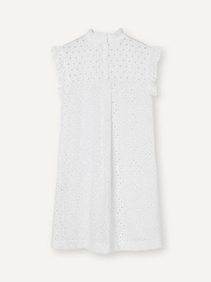 Libertine Libertine Thrill White Dress