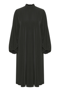 HarpaGZ OZ Dress Black