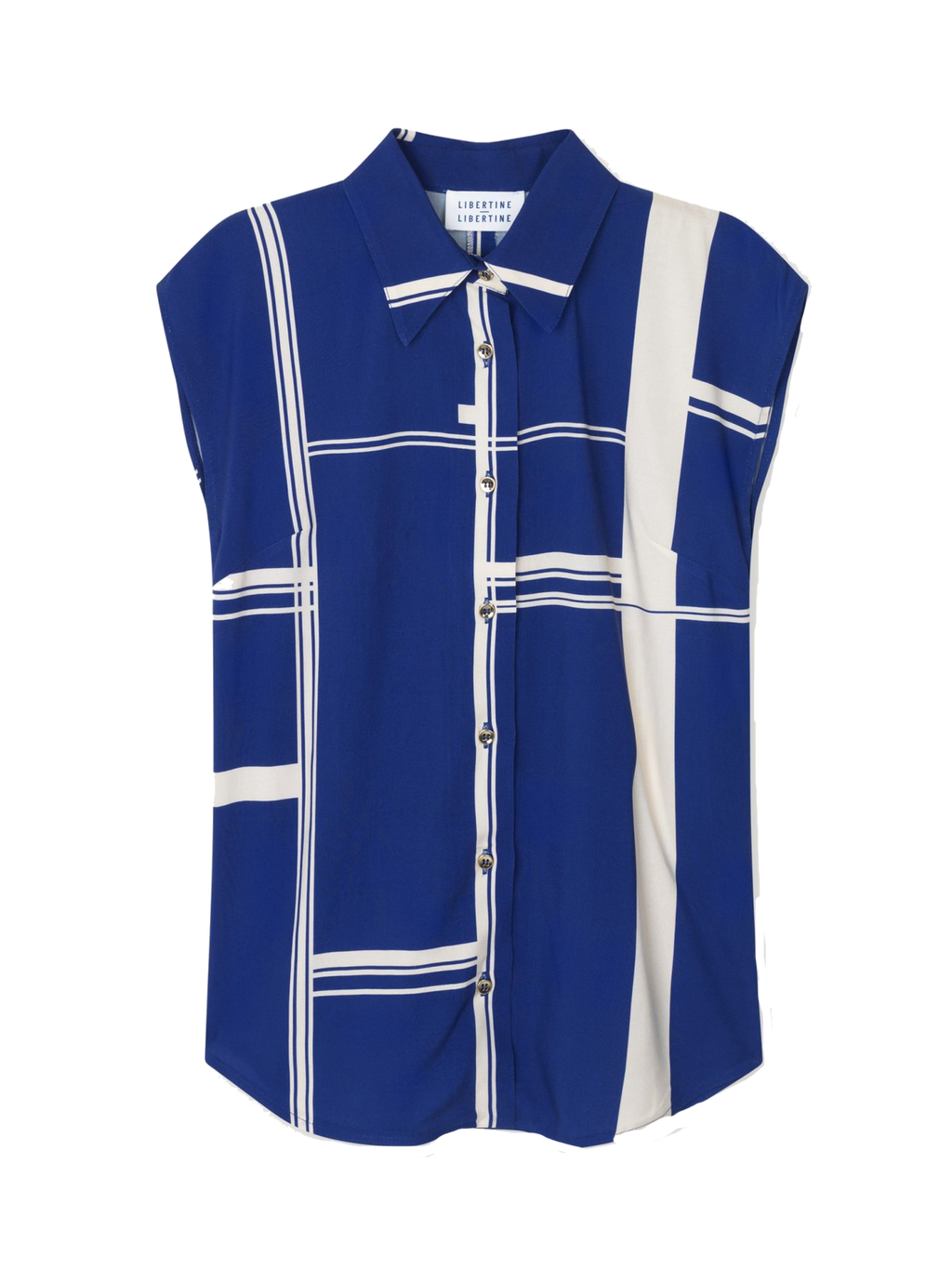 Allure Shirt Limouges Blue