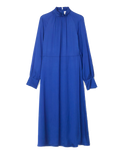 Stereo Dress Royal Blue