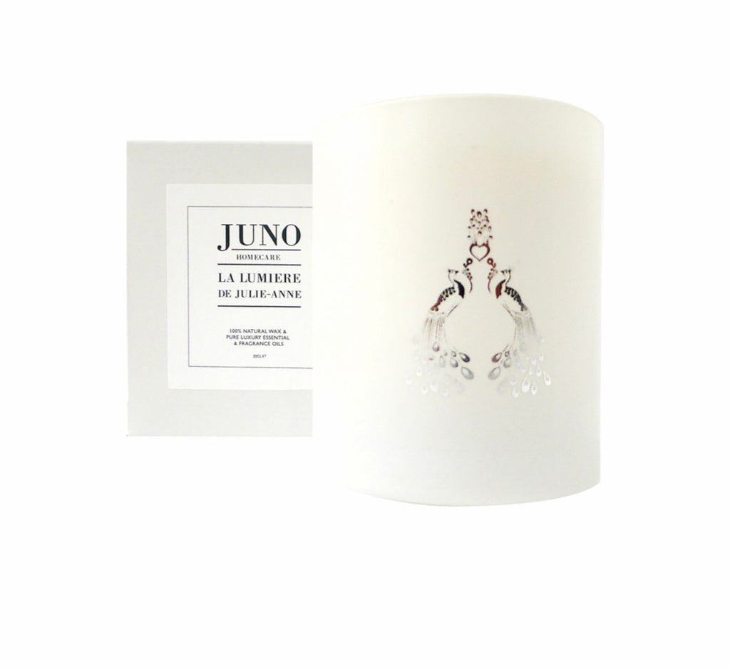 La Lumiere de Julie-Anne Luxury Candle 20cl