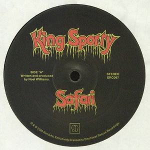 King Sporty - Safari