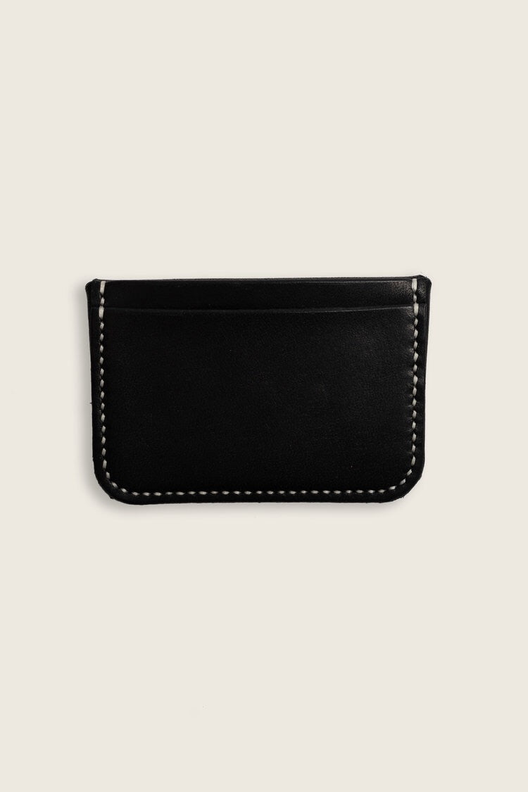 Lang Made - Tiroler Coin Wallet - ebony