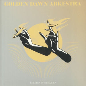 Golden Dawn Arkestra