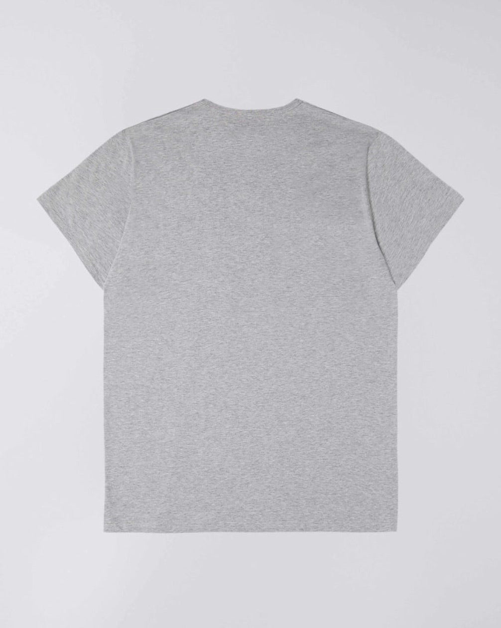 Double Pack Tee Grey